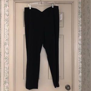 Rod & Ali NWT Black Dress Pants